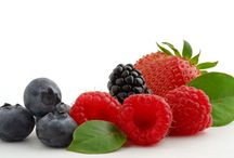 3 Dimensional... Nutrition. / Eat these for strong, young, clear skin...