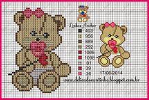 Graficos Ursos
