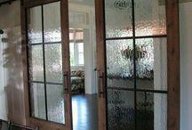 door solutions/bathroom innov