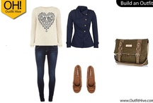 Build an Outfit