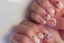 ♡ nail ♡໒꒱