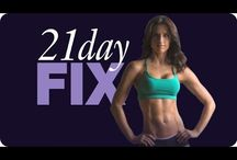 21 Day Fix | Nutrition and Exercise made easy / 21 Day Fix is a eating and exercise plan to help you lose weight and get for in a simple way. The best part is that you can lose weights by creating new healthy habits and maintain them for life. Never diet again!