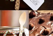 DIY Food Gifts