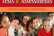 Tests and assessments / Tests and assessments for children with Down syndrome