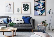 Scandinavian Interior Ideas