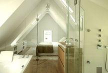 Skinny Loft Conversion