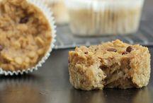 Breakfast ideas!! / by Amanda Bartlett-Ponder