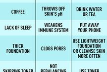 S K I N C A R E // / All the skin care tips, tricks and DIY's I find useful.