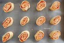 Πίτσα - Κρέπες / in Pepi's kitchen