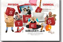 Subluxations / by Sherman College of Chiropractic