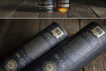 Branding Whiskey
