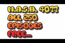 MASH FULL Episodes MASH Episodes