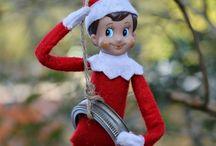 Our elf dora