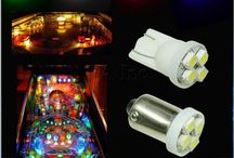 LED Light For Dashboard Game Machine
