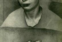 Femme Man Ray