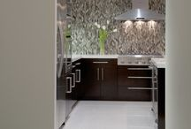 Kitchens / Gorgeous kitchens, from rustic to traditional to modern