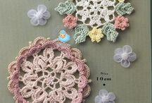 Crochet: Motif / by Rachel Tatner