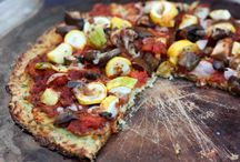 Plant-based Pizza Ideas