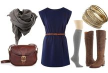 Style Ideas / by Christine