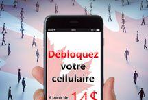 Débloquez votre cellulaire au Canada / www.MobileInCanada.com est la plus grande entreprise de déblocage mobile au Canada. Depuis 2005, 3.5 millions de téléphones mobiles ont été déverrouillés partout à travers le pays. Sécuritaire/Efficace Abordable/Rapide/Pour la vie. Pour obtenir votre carte Sim gratuite, rendez-vous sur www.Distribu-Sim.ca