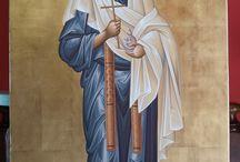 Άγιος Μέδικος ο ανάργυρος ιατρός