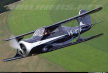 golden age planes