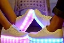 chaussures cool