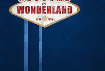 "Take me to ""WONDERLAND"""