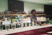 İstanbul Wine & Spirits Academy'deki kokteyl ve miksoloji workshopu / İstanbul Wine & Spirits Academy'deki kokteyl ve miksoloji workshopu IWSA - International Wine & Spirits Academy #MixMondial ve #ZomatoEtkinlik