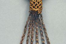 Slavic accessory