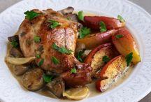 Recettes au lapin / Classique de la gastronomie française, le lapin se décline en un tas de recettes différentes plus délicieuses les unes que les autres. Nos meilleures recettes au lapin, c'est par ici que ça se passe.