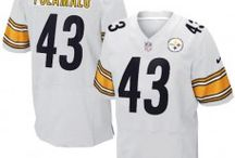 Authentic Troy Polamalu Jersey - Nike Women's Kids' Black Steelers Jerseys / Shop for Official NFL Authentic Troy Polamalu JerseyJersey - Nike Women's Kids' Black Steelers Jerseys. Size S, M,L, 2X, 3X, 4X, 5X. Including Authentic Elite, Limited Premier, Game Replica official Troy Polamalu Jersey jersey. Get Same Day Shipping at NFL Pittsburgh Steelers Team Store.