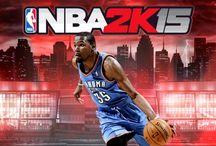 NBA 2K15 - 2015 İnceleme