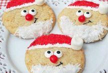 Christmas Foods & Desserts | Christmas Crafts| EVERYTHING Christmas! / Everything to do with Christmas -- from desserts to crafts and everything in between!
