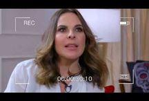 Kate del Castillo revela por qué no quería boda con Aarón Díaz