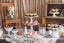 Vintage esküvők