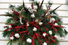 Christmas Decorations / All things Christmas - my favorite time of the year!