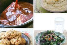 Slow Cooker Recipes / Slow Cooker Recipes