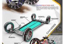 wheel-technology