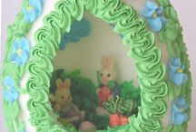 Easter / by Tammy Pettit