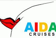 Η AIDA Cruises στον Πειραιά.