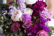 Purple/Lavender Bouquets