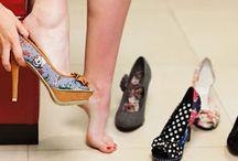 Bahaya Terlalu Sering Memakai High Heels