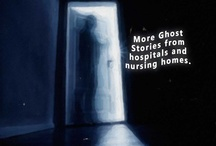 Ghost Stories / Ghost Stories