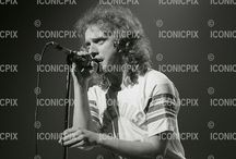Lou Gramm - George Bodnar a photographer