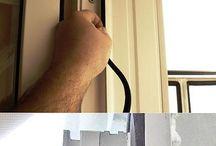 окна полезности