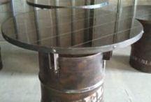 maken van vaten