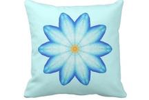 Pillows - Trendy Throw Pillows / Custom and customizable throw pillows for your decor.