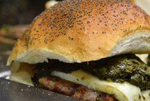 """Gigione fa Bis! / Gigione fa Bis! Dall'anatomia perfetta del panino alla selezione spinta della qualità! Un grazie a Giustino Catalano """" Di Testa di Gola e di Cuore"""""""