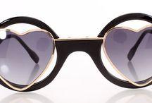 Sun Glasses galore..